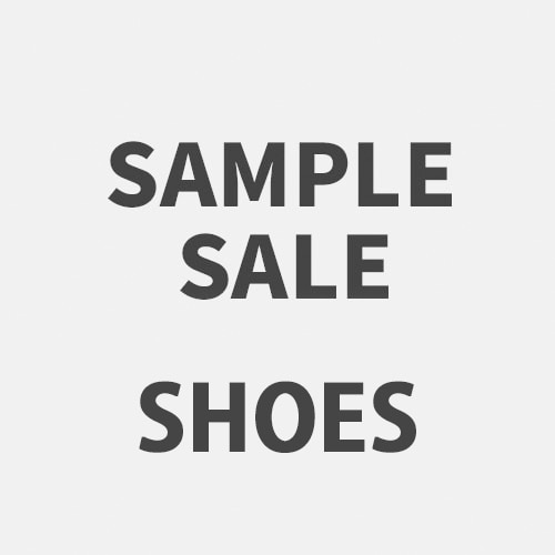 SAMPLE SALE SHOES-10