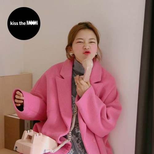 자괴감coat(VIVAMOON MADE)