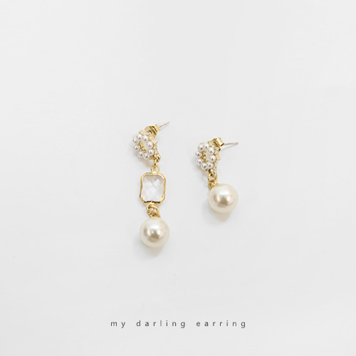 my darling earring